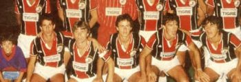 Octacampeão Estadual – 1985